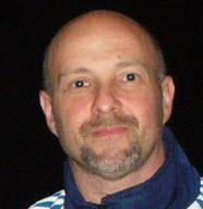 Claudio Sprejer