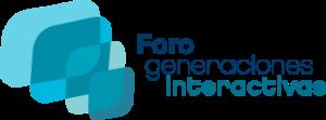 Logo Foro Generaciones Interactivas