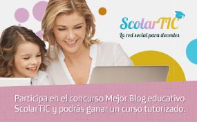 Concurso Mejor Blog